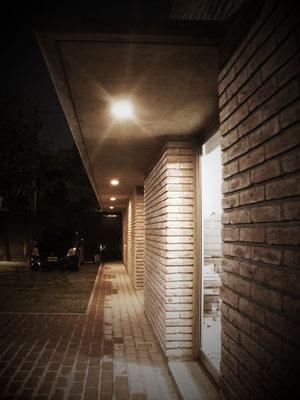 Casa Del Pazo - Casa ladrillo visto