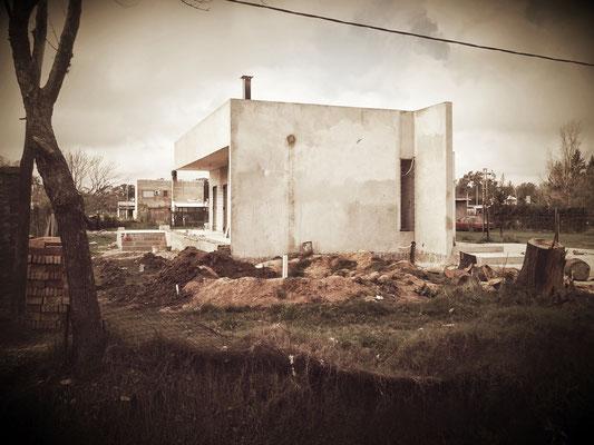 Casa Franchina - Casa en Funes