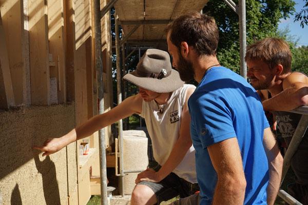 Baustellen-Seminar