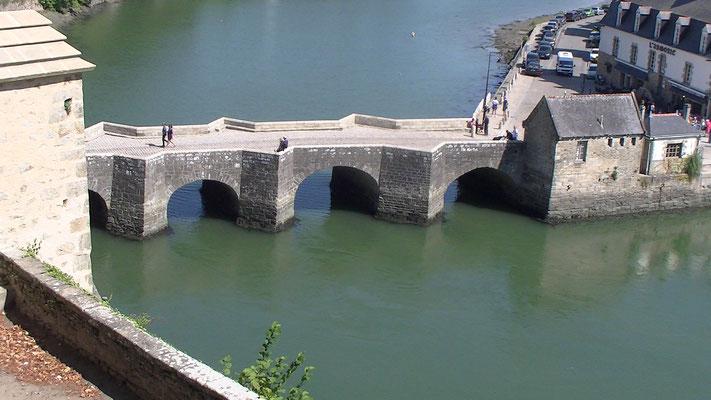 St Goustan (port d'Auray)