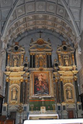 Auray, église St Gildas