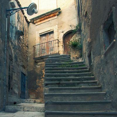 Ragusa Ibla, Sizilien