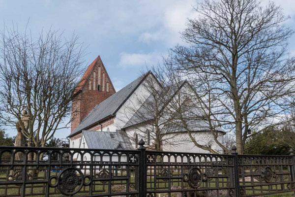 Kirche St. Severin, Keitum, Sylt