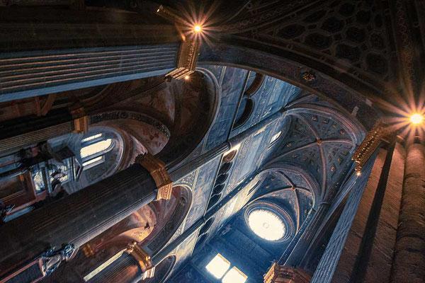 Cremona, die Stadt der Geigenbauer, Lombardei, Italien