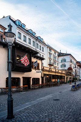 Altstadt Luzern, CH