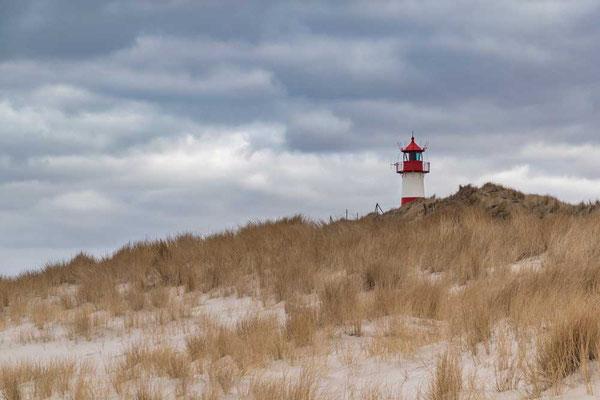 Leuchtturm List-Ost, Sylt