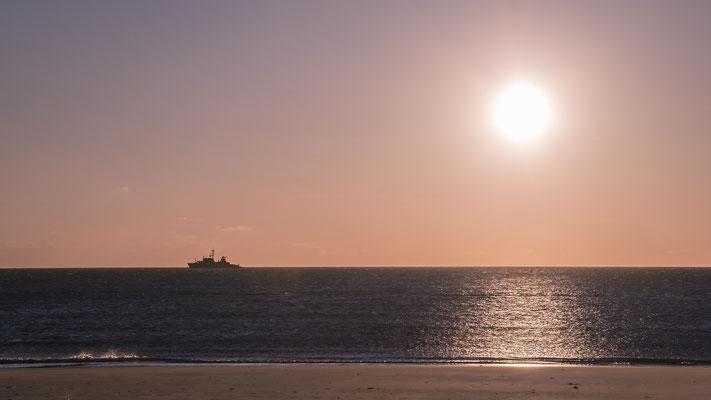 Sonne, Schiff & Meer, Sylt