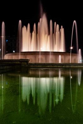 Castello Sforzesco, Mailand, Lombardei, Italien