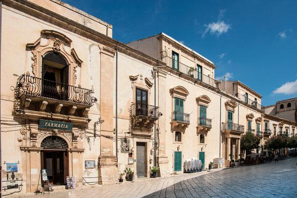 Auf den Spuren des Commisario Montalbano - Scigli, Sizilien