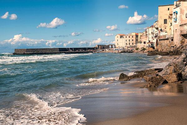Cefalù - die Perle an der Nordküste Siziliens