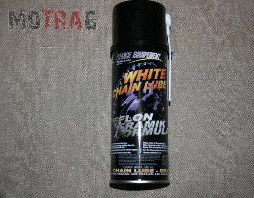 Teflon Keramik Kettenspray für beste Schmiereigenschaften