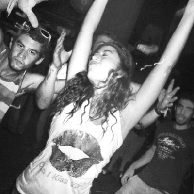 CLUB-NIGHT 2014