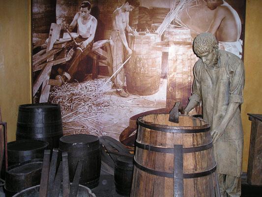 Havanna Rum-Museum