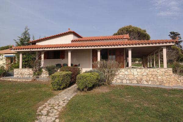 Haus Kostas an der Analipsi Beach - bis zum 4.5.2015 unser Heim