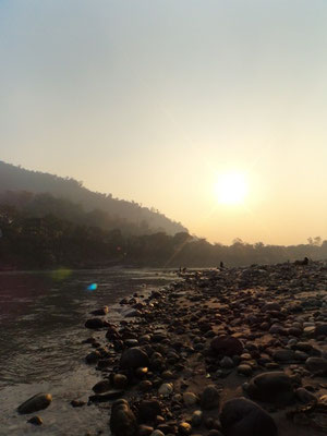 Ma Ganga