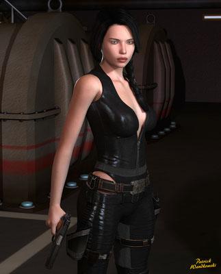 Waffengirl