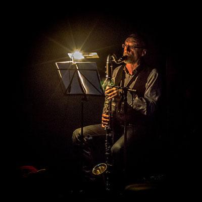 Alain Birocheau saxo