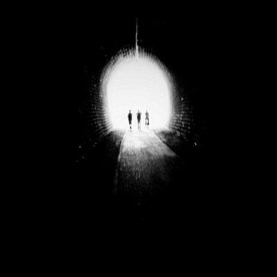 Ghislaine Chapeau_02_ Tunnel