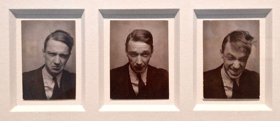 56 -W.Evans Photomaton 1929