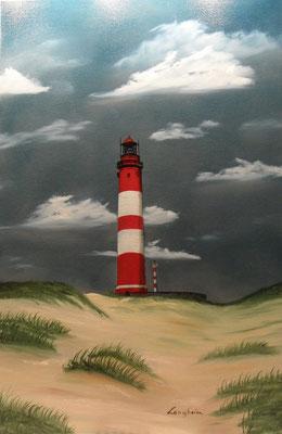Leuchtturm 40x60