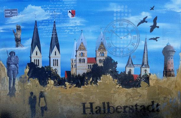 Halberstadt 45x60