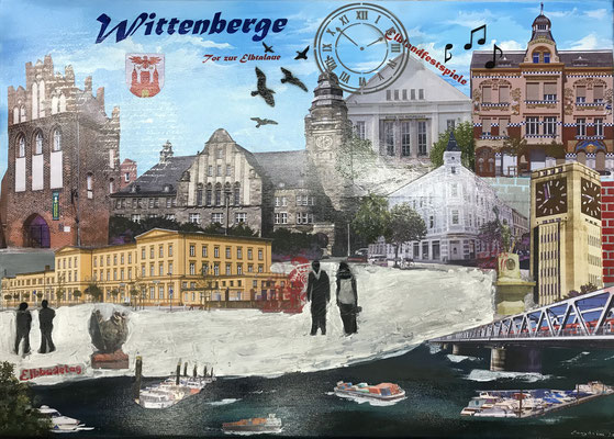 Wittenberge 60x80