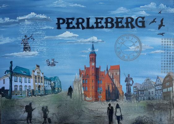 Perleberg 60x80