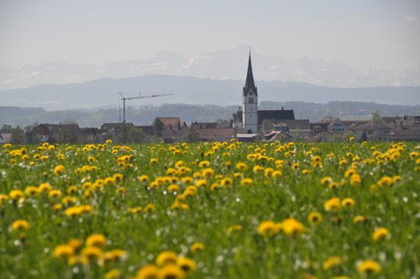 Gemeinde Sommeri
