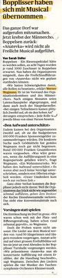 25. Jan. 2010: TA-Artikel zum Abbruch des ersten, zu teuren Anatevka Projekts.