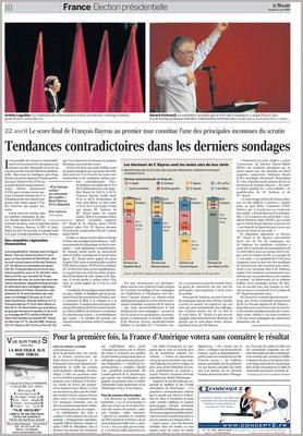 Le Monde (Gérard Schivardi)