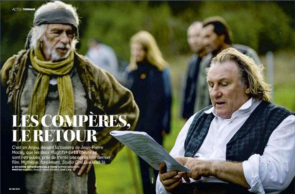 Studio Ciné Live Magazine