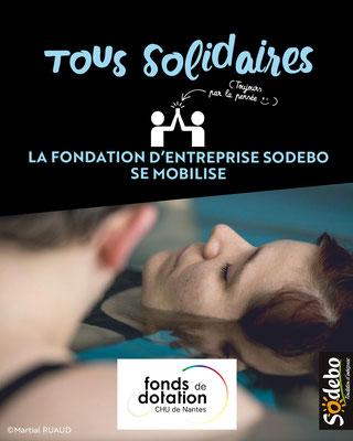 CHU Nantes - Sodebo