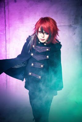 Gitarrist yakazu (やぁかず)