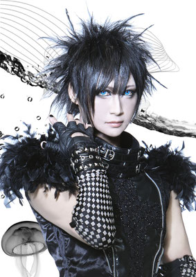 Drummer Nobu