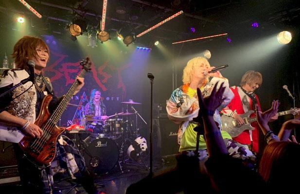 ACME live im Dezember 2018