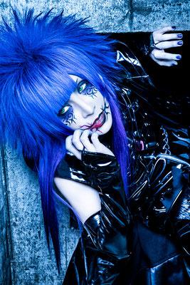 Bassist zikiru (ジキル)
