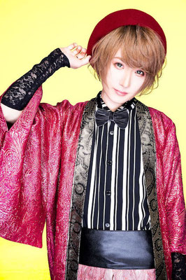 Bassist NoA