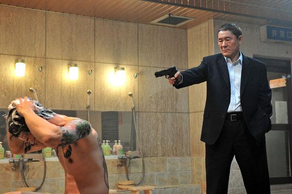 """Takeshi Kitano's Yakuza-Film """"Outrage"""""""
