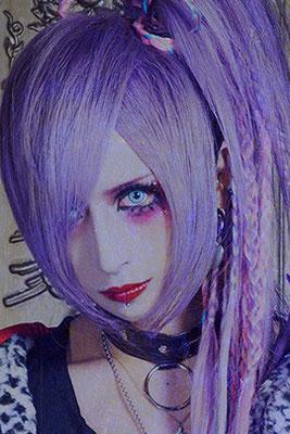 Bassist ShuN