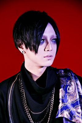 Drummer Tetsuya