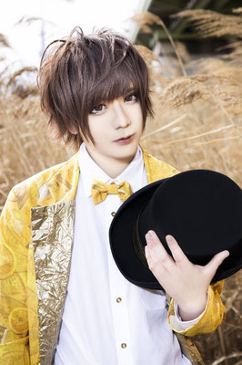 Drummer Aki