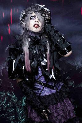 Saya (紗弥) – Vocals