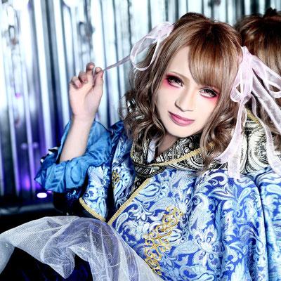 Gitarrist  Umi (羽澪 )