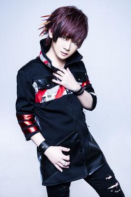 Gitarrist YOSHIO