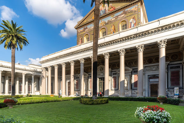 Basilika San Paolo
