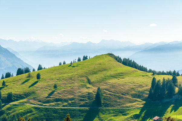 Schweiz, Rigi