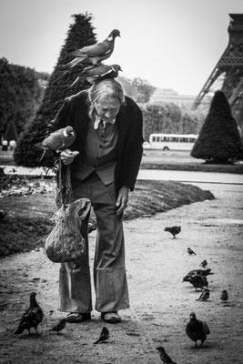 Paris Marsfeld