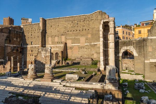 Forum des Augustus