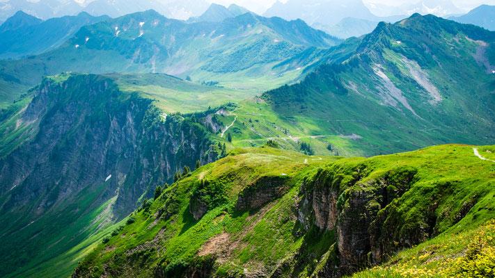 Österreich, Vorarlberg