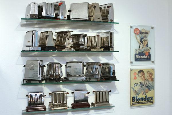 Die Toaster-Sammlung
